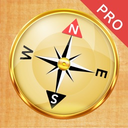 Beautiful Compass Pro