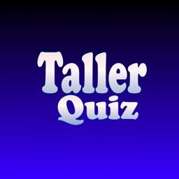 Taller Celebrity Quiz