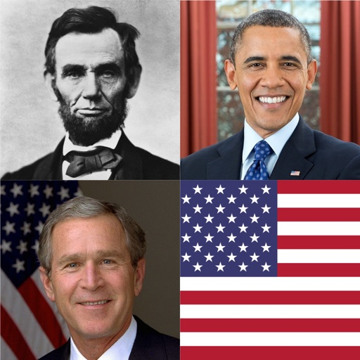 Presidents of the USA - quiz