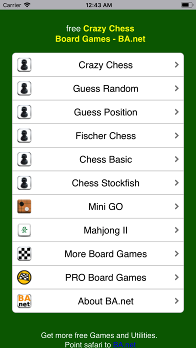 Crazy Chess Random - BA net | App Price Drops