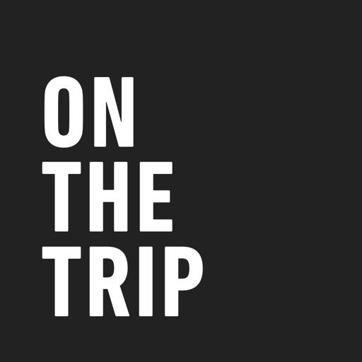 ON THE TRIP 旅の体験をふくらませる