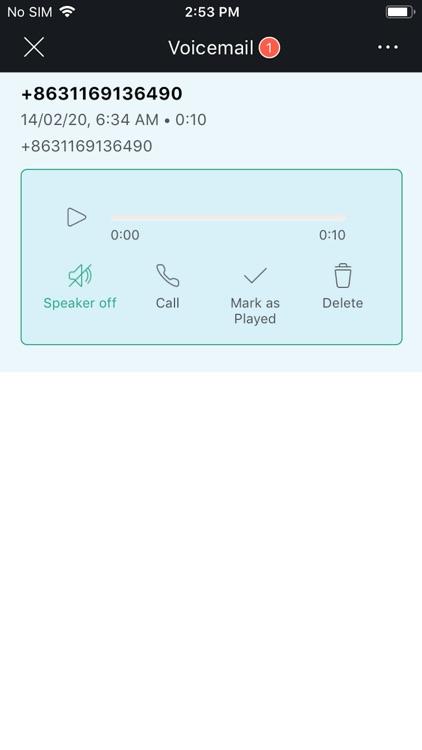 CDK Communicator screenshot-3
