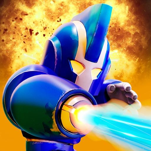 Robot Hero - Roguelike Action
