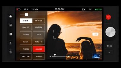 RECO - 4K VIDEO & FILM FILTER screenshot 4