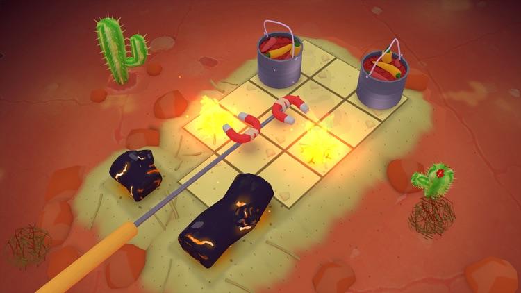 Campfire Cooking screenshot-3
