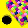Color Hole 3D iPhone / iPad