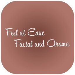 Feel at Ease Facial and Aroma