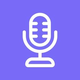 Recorder : Voice Recording