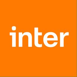 Ícone do app Inter - Abrir Conta Digital