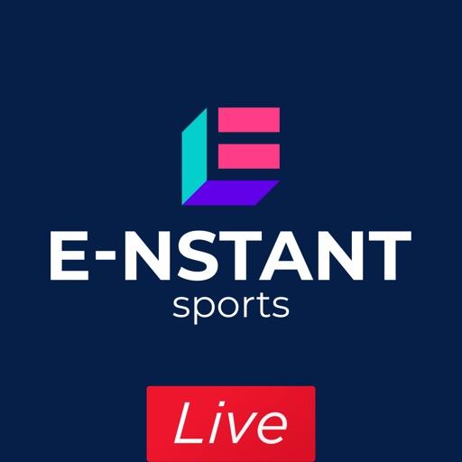 E-nstant Sports Live