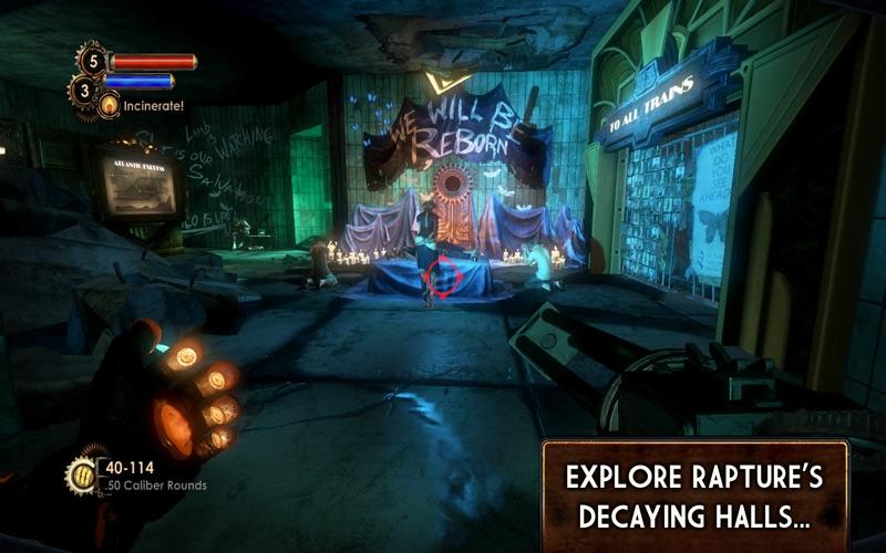 BioShock 2 Remastered screenshot 8