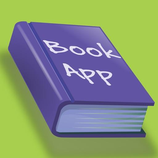 BookApp Reading icon