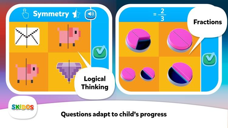 Math Games 3rd, 4th, 5th Grade screenshot-8