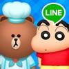 LINE シェフ - iPhoneアプリ