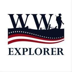 WWI Memorial Washington DC