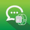 ChatWatch For WhatsApp QR Scan - Edgard Chammas
