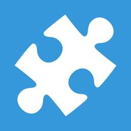 Jigsaw Puzzles Underwater