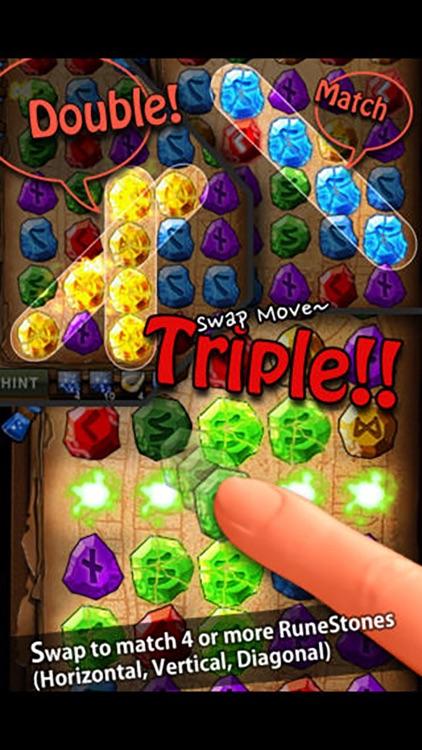 RuneMaster Puzzle