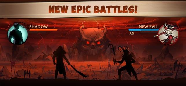 shadow fight 3 apk download apkpure