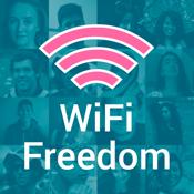 Instabridge - Free WiFi Passwords and Hotspots icon