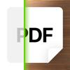 スキャナー:PDFドキュメント&QRコード