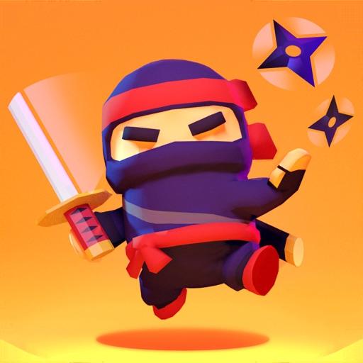 Ninja Assassin 3D