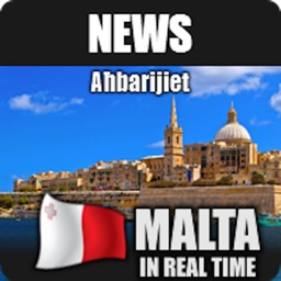 Malta in real time