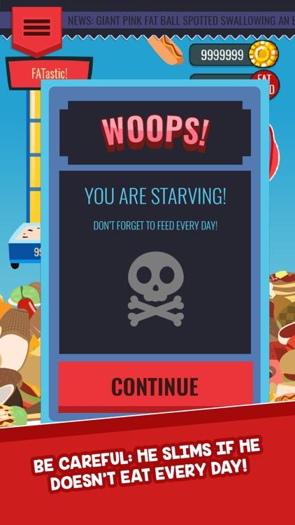 Feed The Fat Guy screenshot-3