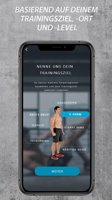 Men's Health Fitness&Ernährungのおすすめ画像4