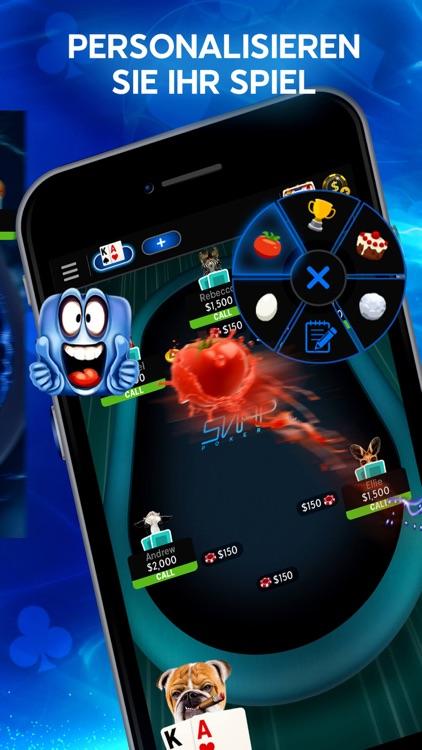 888Poker Texas Holdem Echtgeld screenshot-4
