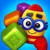 トイブラスト (Toy Blast) - iPhoneアプリ