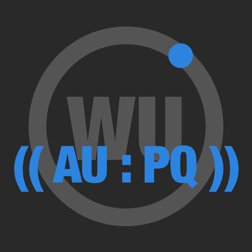 WU: AUParametricEQ icon