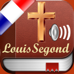 Bible Audio mp3 Pro : Français pour pc