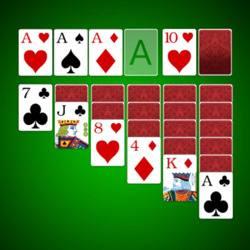 Classic Solitaire: Patience