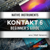 download Kontakt 6 Beginners Guide 101