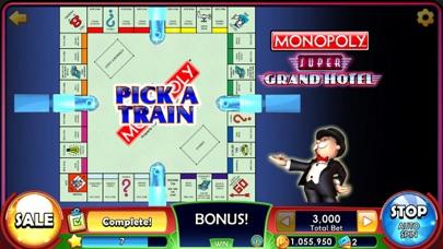 MONOPOLY Slots – カジノゲームのおすすめ画像2