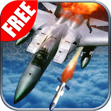 Activities of United Allied Counter Attack FREE : Jet Fighter Vs Migs Air skrimm