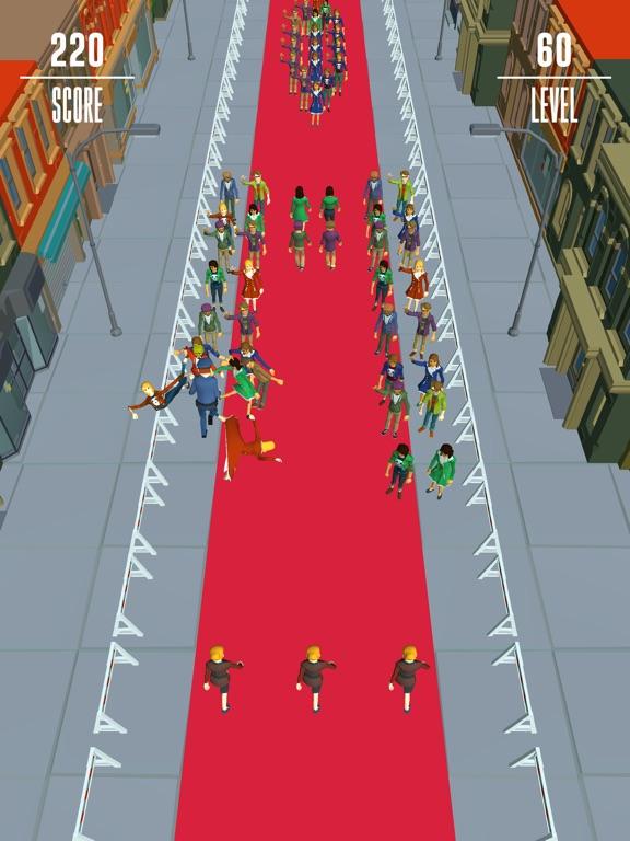 Crowd Superstar screenshot 7
