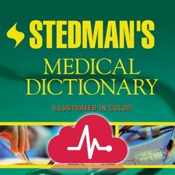 Stedman's Medical Dictionary +