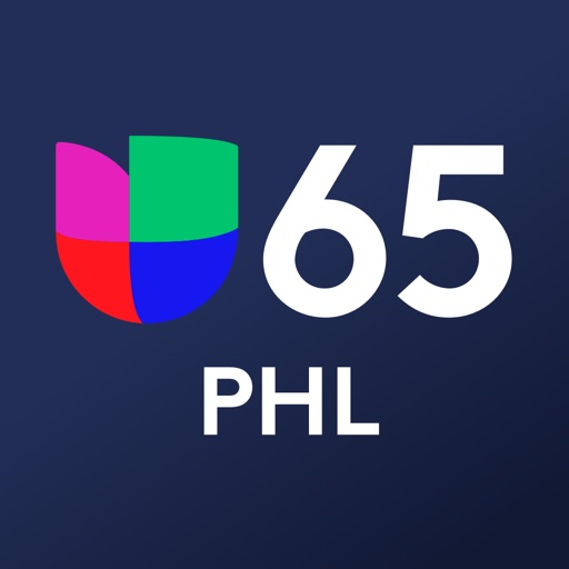 Univision 65 Philadelphia icon