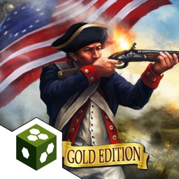 Rebels and Redcoats Gold
