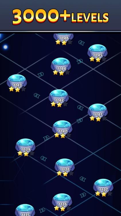 Bubble Pop-Pop Bubbles screenshot-4