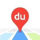 百度地图-科技让出行更简单 icon