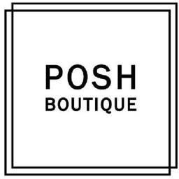 Shop Posh Boutique
