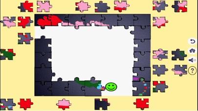 Screenshot for Geo Puzzle Deluxe in Lebanon App Store