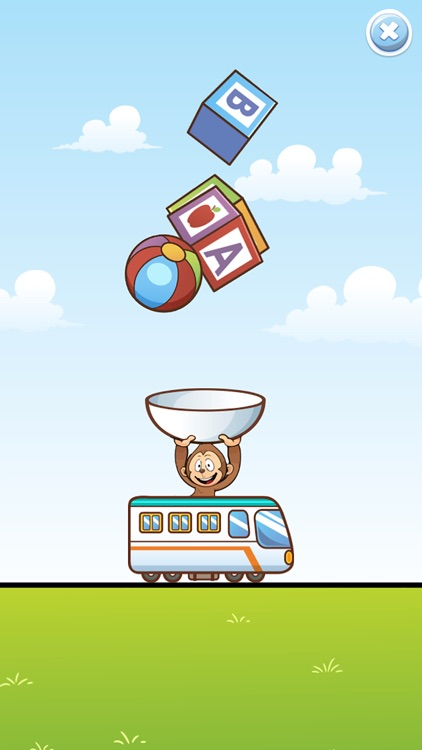 toddler games for 3 year olds* screenshot-3
