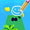 Idle Draw Earth - iPadアプリ