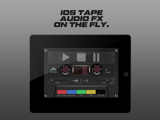 Fly Tape