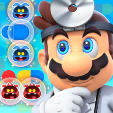 ?Dr. Mario World