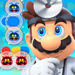 Dr. Mario World Hack Online Generator